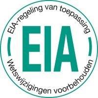 Logo EIA Sistemi raffrescamento aria