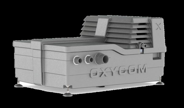 macchina aquamizer Sistemi raffrescamento aria