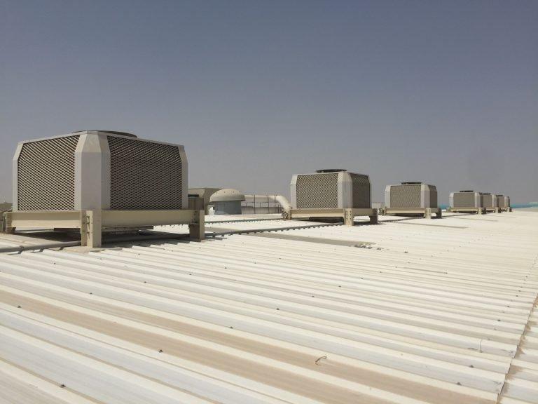macchine Sistemi raffrescamento aria